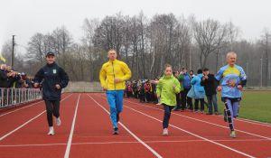 Ривненщина: В Костополе открыли стадион