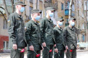 Донеччина: Нападників контратакували і змусили відступити
