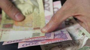 Киев: Материальную помощь предоставят почти пятидесяти тысячам человек