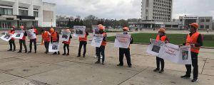 Сумщина: Требуют деньги за солнечную электростанцию