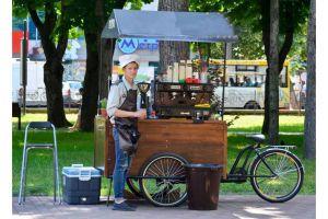 Места продажи кофе в Чернигове вынесли на аукцион
