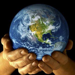 Сегодня начнется климатический онлайн-саммит