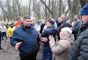 Кіровоградщина: Земля під контролем?!