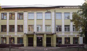 Днепропетровщина: Ради детей перекрывают трассу
