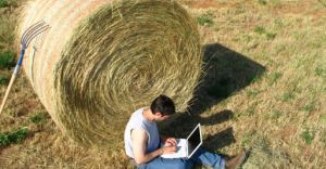 Николаевщина: Глубинка получает Интернет