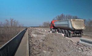 Сумщина: Мост через железную дорогу станет удобнее