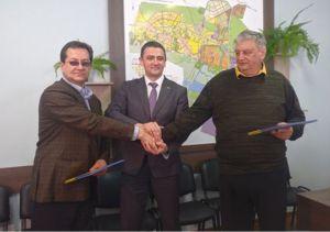 Хмельнитчина: Города будут работать вместе с энергетиками