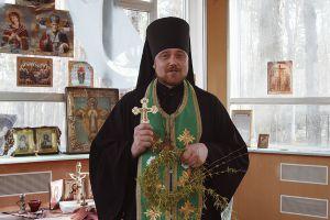 Гвардійський капелан став архімандритом
