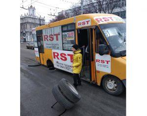 Сумы: Автобусы нужны и большие, и маленькие