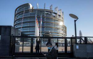 Russland ist Bedrohung für europäische Sicherheit