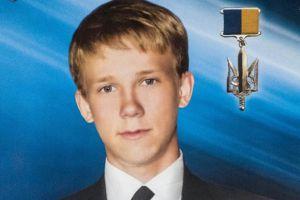 Юному патриоту установят памятник в Краматорске