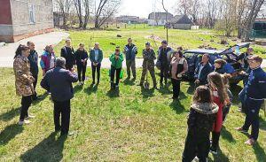 На Житомирщині разом зі школярами підростатимуть дуби