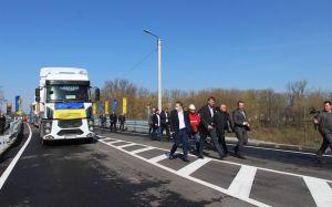 Вінниччина: І шляхопровід відновили, і рух потягів не зупиняли