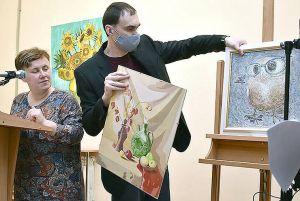 На благотворительном аукционе в Кропивницком собрали средства для больницы