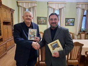 «Янголи» Анатолія Василенка рятують