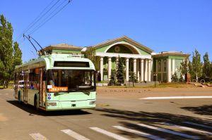 Тролейбусний маршрут між Сєвєродонецьком і Лисичанськом обіцяють уже цьогоріч