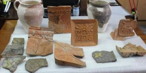 У заповіднику «Кам'янець» з'являться нові артефакти