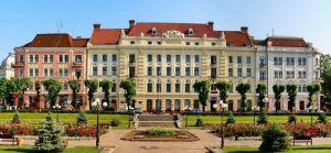 Буковина: В університеті прагнуть виборів