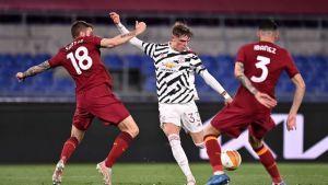Футбол: За титул поборются «Вильярреал» и «Манчестер Юнайтед»