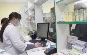 У мікрорайоні Василенкове поле Лубен відкрили нову аптеку