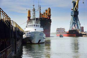 Завод «Океан» у Миколаєві отримав військове замовлення