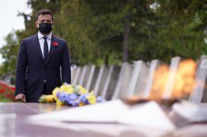 Меморіал визволителям відкрито у Міловому