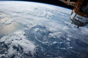 Житомирщина: О космонавтике — на английском