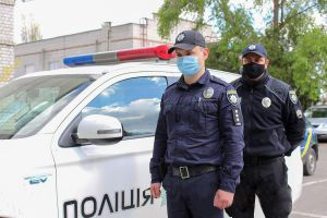 На Полтавщині загнуздають домашніх тиранів