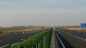 Волинь: Міжнародна магістраль поширшає