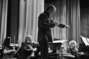 В Черкасской филармонии кипят «Музичні імпрези»