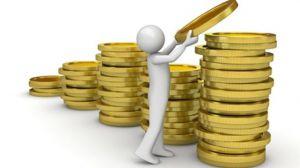 Запорожье: Официальные прибыли растут
