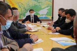 На Закарпатье власти усилят контроль за деятельностью перевозчиков