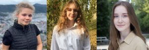 Юные исследовательницы получили «золото» и «серебро» на международной олимпиаде в Турции