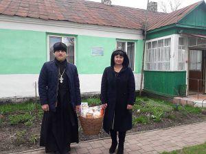 Полесскому селу Друхов есть чем гордиться