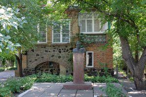 Кому мешает мемориальный музей Ивана Ле?