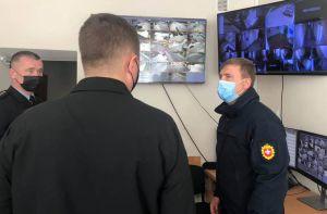 Прозрачные фронт-офисы открыты в Сарнах и Вараше