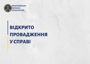 Прокуратура Николаева требует вернуть прибрежный участок