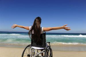 Херсонщина: Важно создать возможности для инклюзивного отдыха
