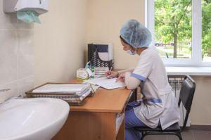Пацієнтів приймають оновлені медзаклади Дніпра