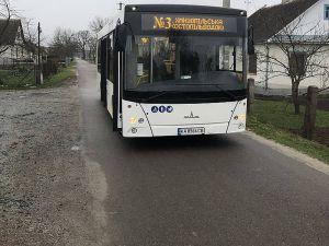 В Костополе заменяют тесные маршрутки