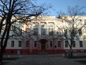 Одесский национальный экономический университет отмечает 100-летие