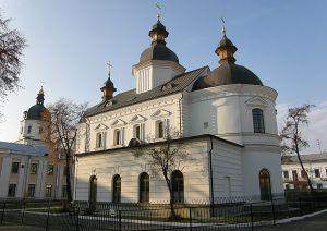 Обнародовали перечень памятников Киева — кандидатов на реставрацию