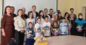 Чернигов: Пригласили активных и творческих