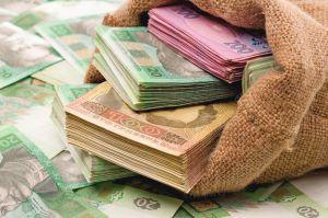 Завдання: втамувати «фінансовий голод»