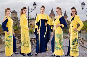 Хмельниччина: У своєму місті — своя мода