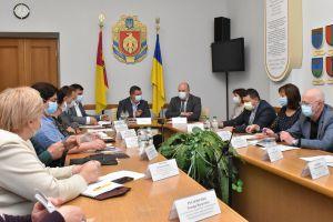 На Кіровоградщині медзаклади не можуть повноцінно функціонувати