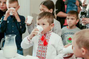 Черниговщина: Молоко А2 — вы о таком слышали?