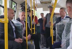 У Чернівцях планують закупити сучасні автобуси