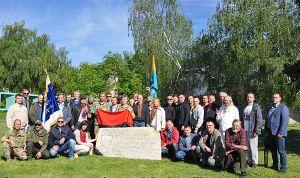 У Вінниці знов намагаються встановити монумент Богуну