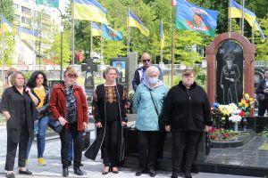 У Житомирі зібралися на мітинг-реквієм